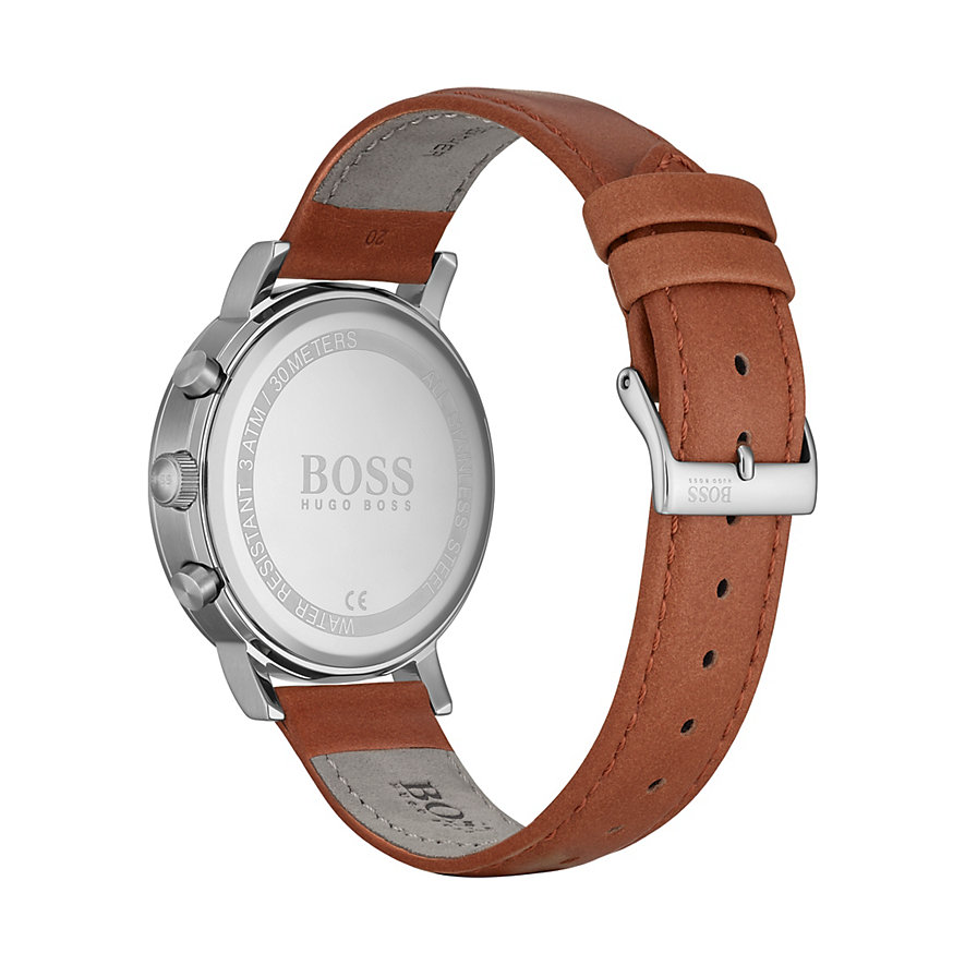 Boss Herrenuhr Spirit 1513689