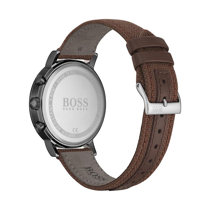 Boss Herrenuhr Spirit 1513690