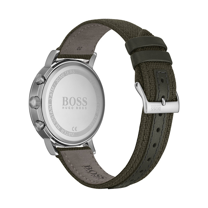 Boss Herrenuhr Spirit 1513692