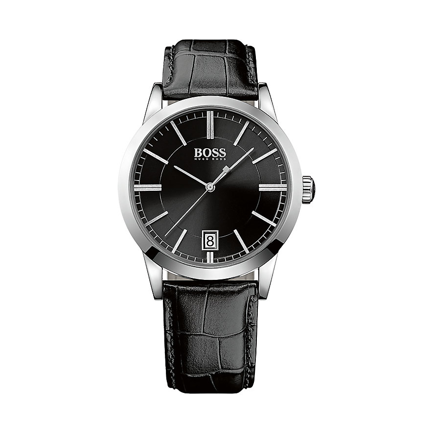 Boss Herrenuhr Success 1513129
