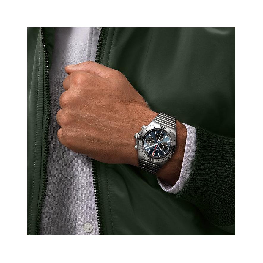 Breitling Chronograph AB0134101C1A1