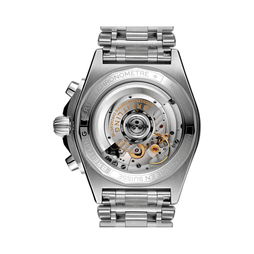 Breitling Chronograph AB0134101G1A1