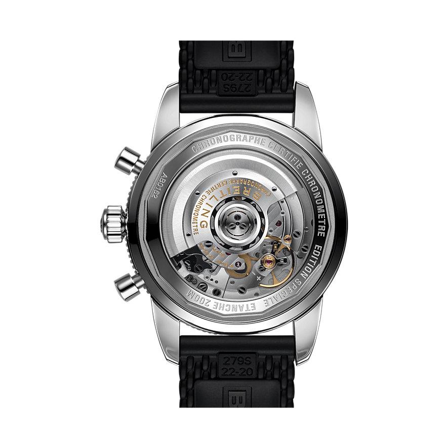 Breitling Chronograph AB0162121C1S1
