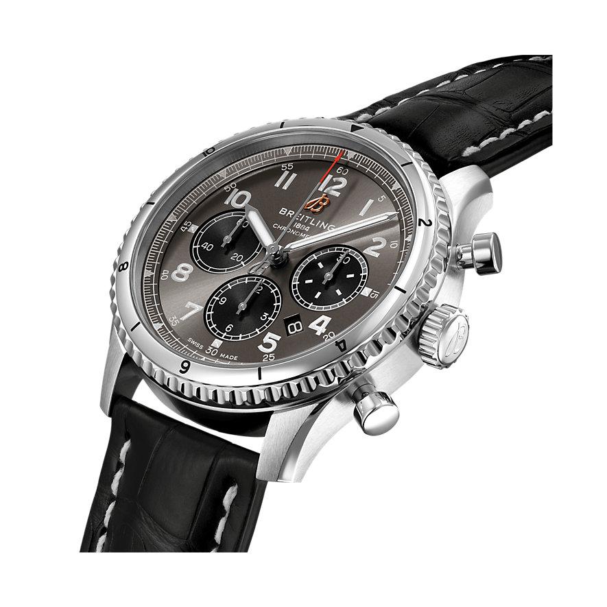 Breitling Chronograph Aviator 8 B01 Chronograph 43 AB0119131B1P1
