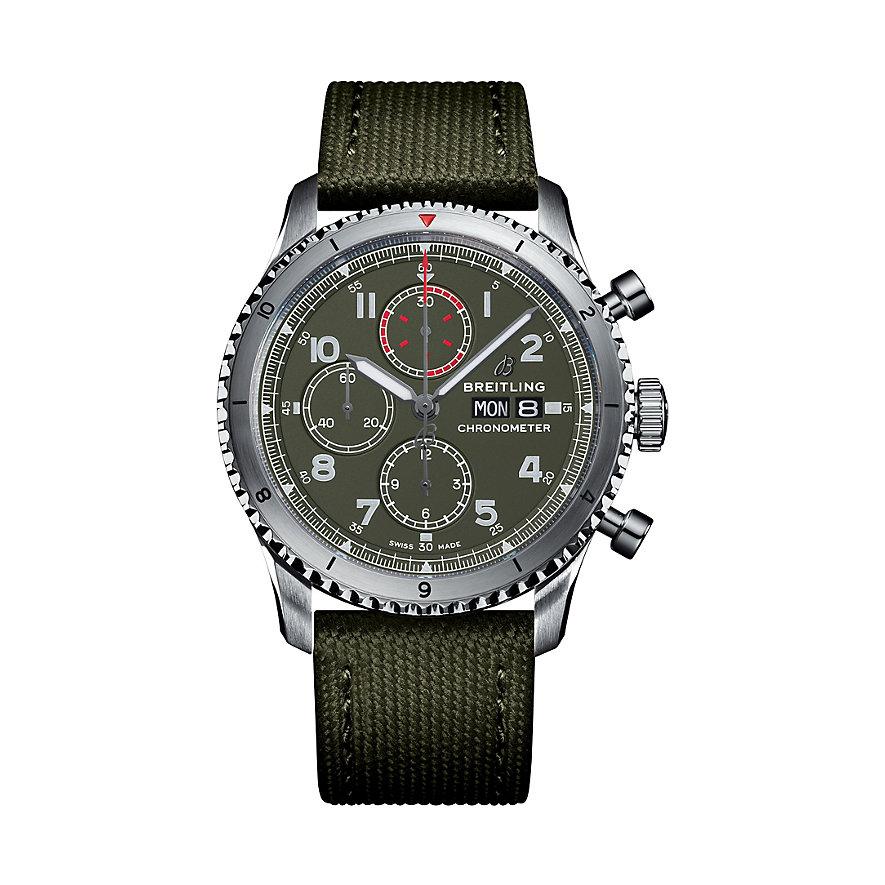 Breitling Chronograph Aviator 8 Chronograph 43 A133161A1L1X2