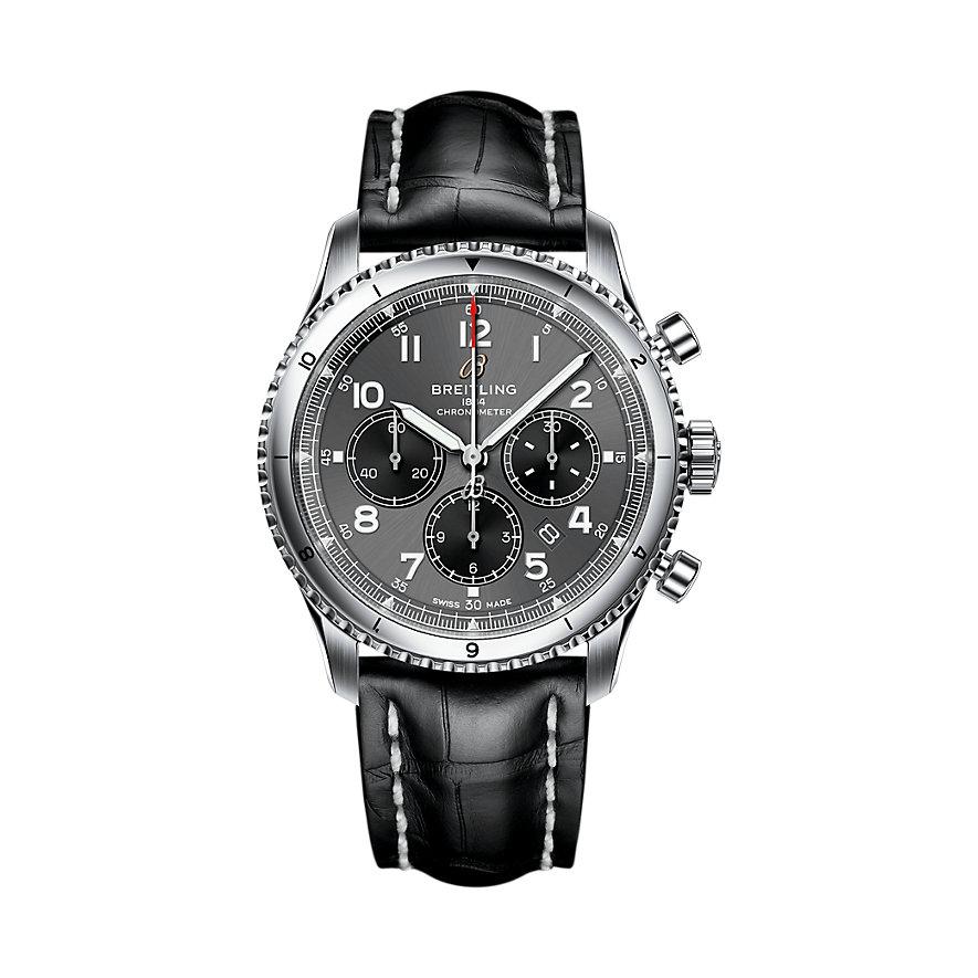 Breitling Chronograph Aviator AB0119131B1P1