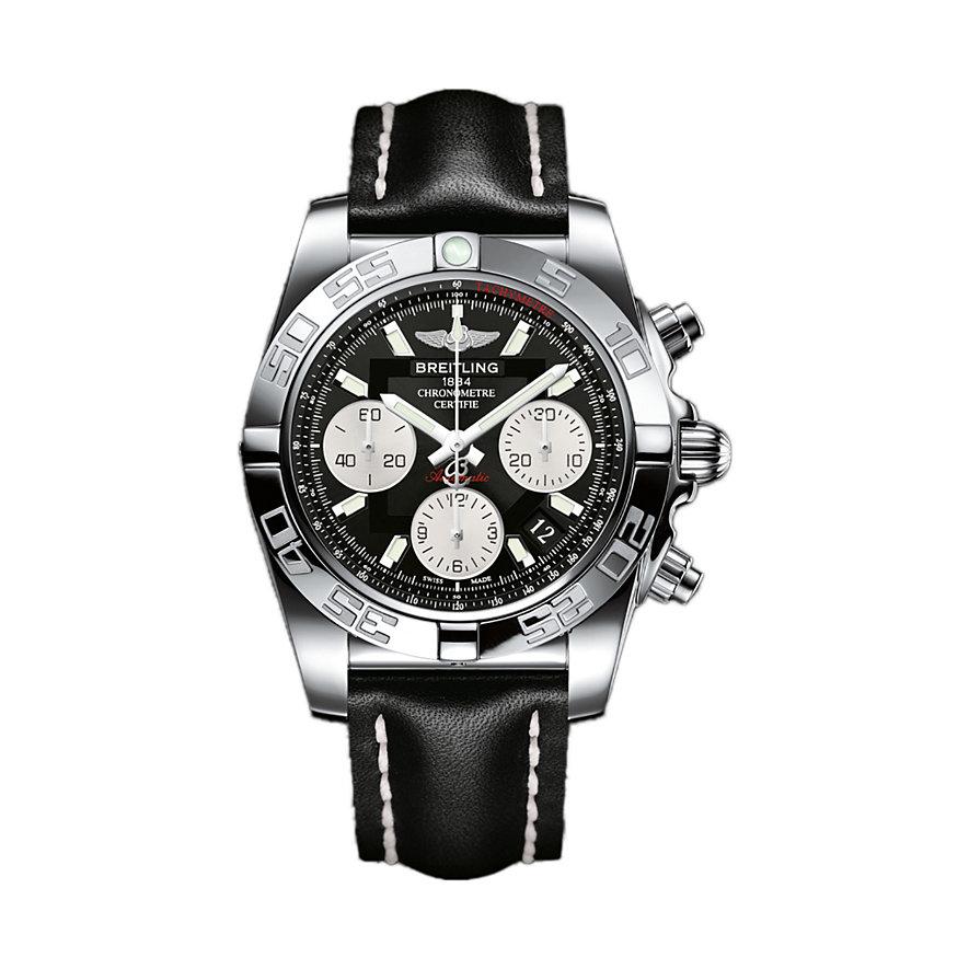 Breitling Chronograph Chronomat 41 AB014012/BA52/428X/A18BA.1