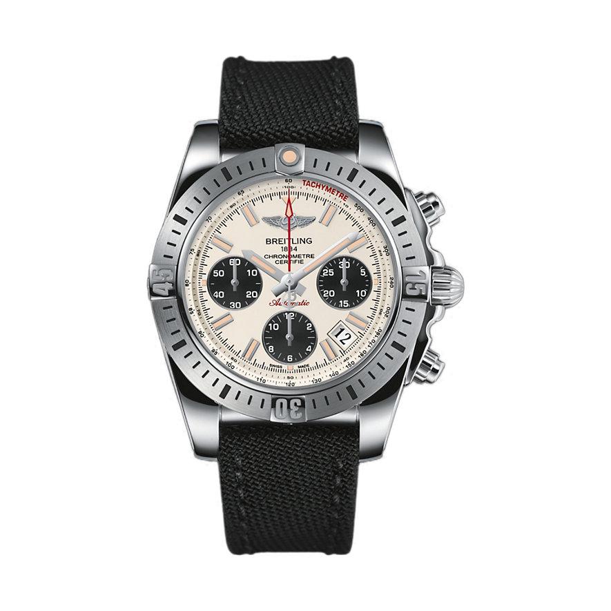 Breitling Chronograph Chronomat 41 Airborne AB01442J/G787/102W/A18D.1