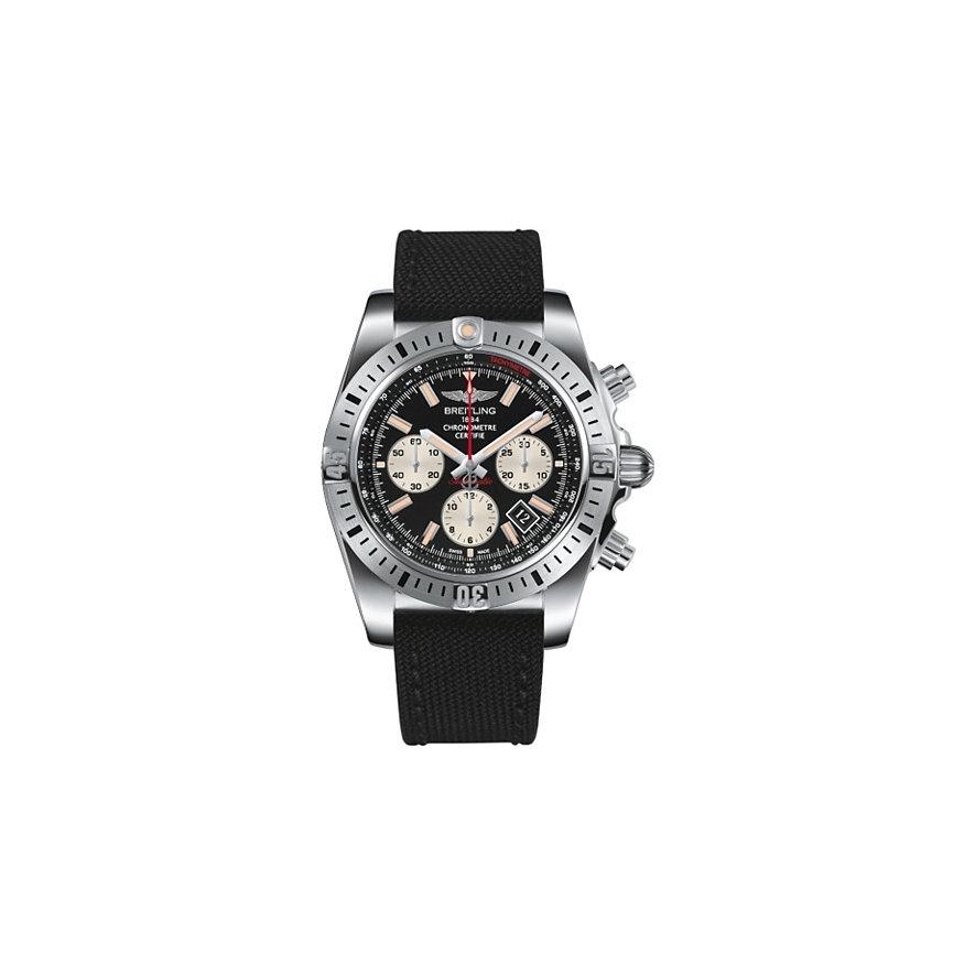 Breitling Chronograph Chronomat 44 Airbone AB01154G/BD13/101W/A20D.1