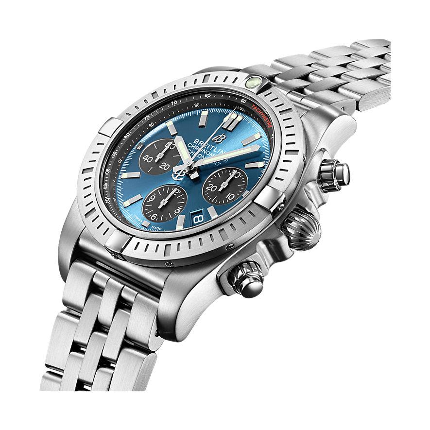 Breitling Chronograph Chronomat AB0115101C1A1