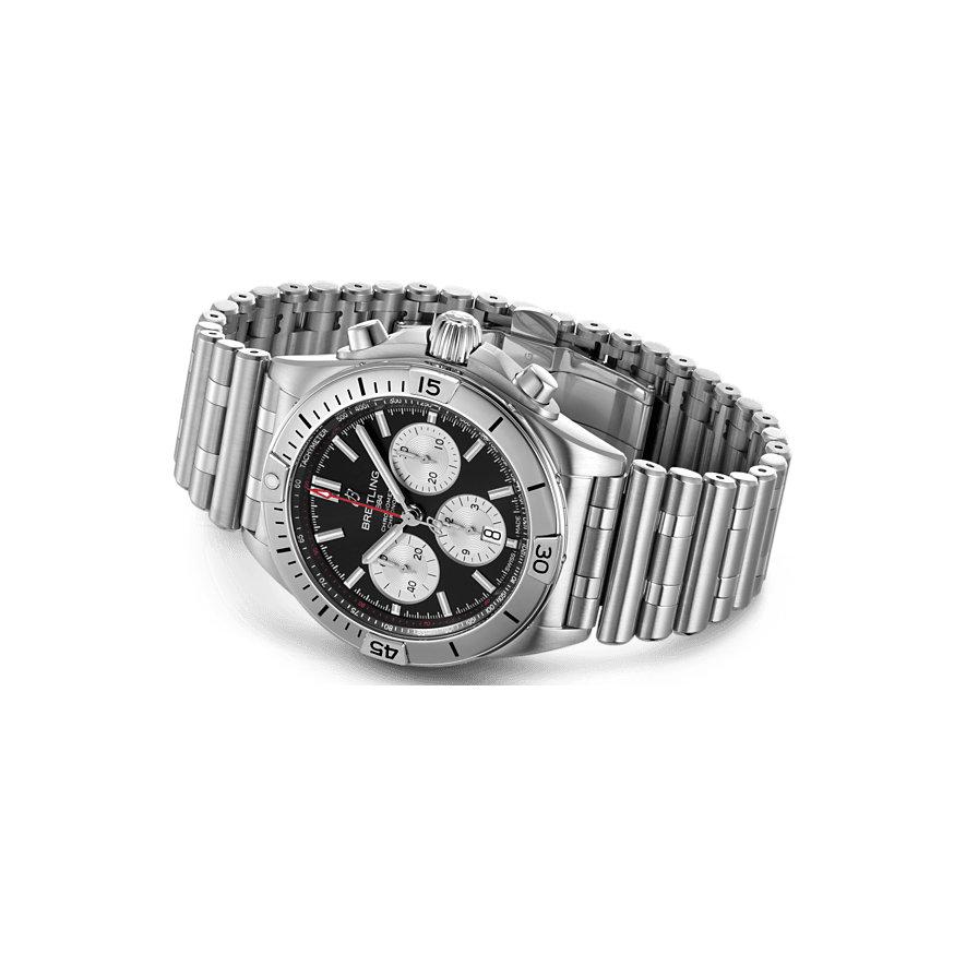Breitling Chronograph Chronomat AB0134101B1A1
