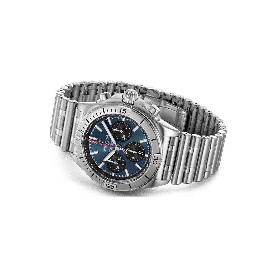 Breitling Chronograph Chronomat AB0134101C1A1