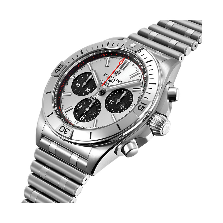 Breitling Chronograph Chronomat AB0134101G1A1