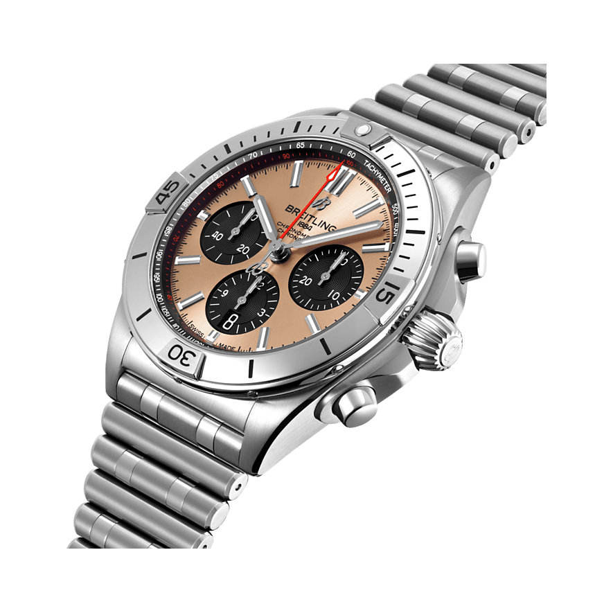 Breitling Chronograph Chronomat AB0134101K1A1