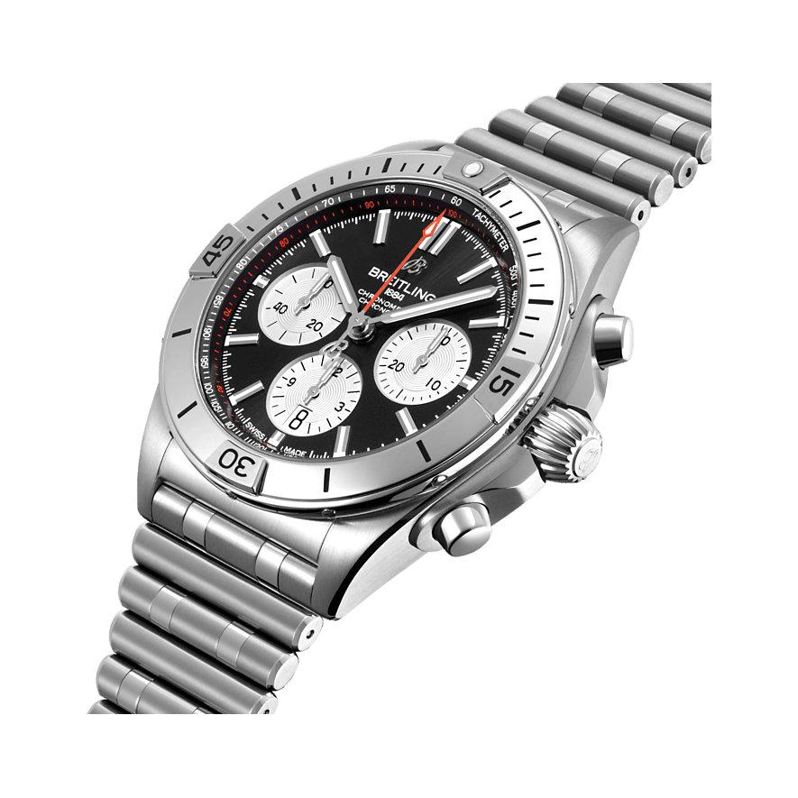 Breitling Chronograph Chronomat B01 42 AB0134101B1A1