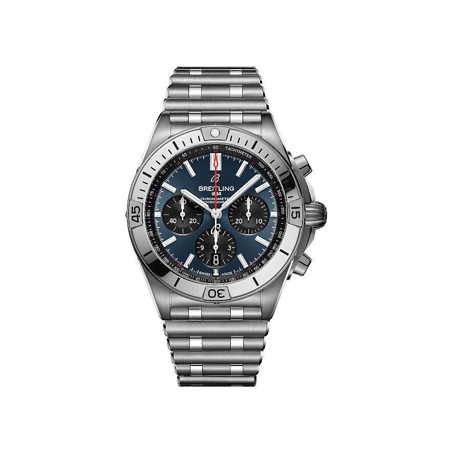 Breitling Chronograph Chronomat B01 42 AB0134101C1A1