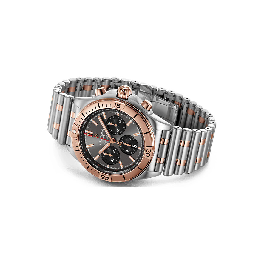 Breitling Chronograph Chronomat B01 42 UB0134101B1U1