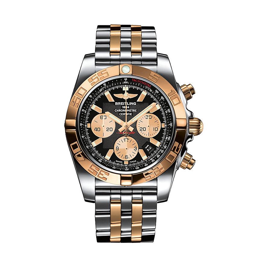 Breitling Chronograph Chronomat CB0110121B1C1