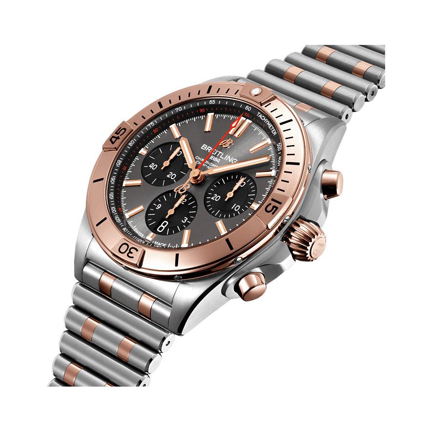Breitling Chronograph Chronomat UB0134101B1U1