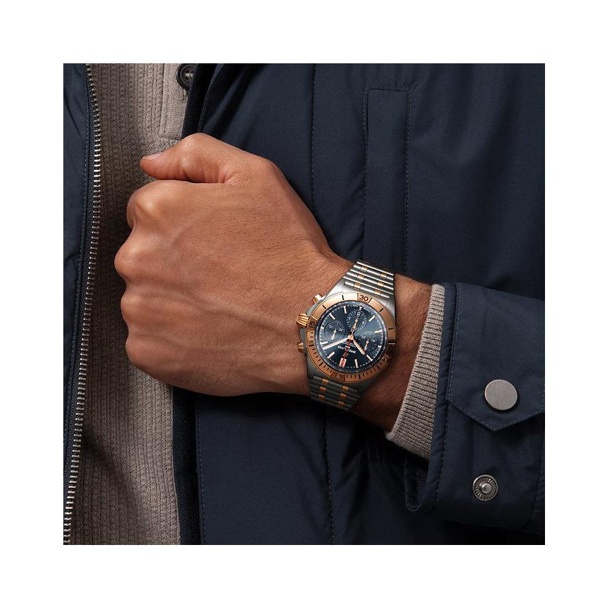 Breitling Chronograph Chronomat UB0134101C1U1