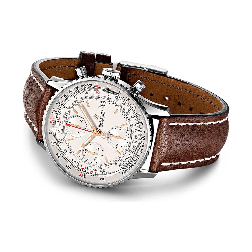 Breitling Chronograph Navitimer 1 A13324121G1X1
