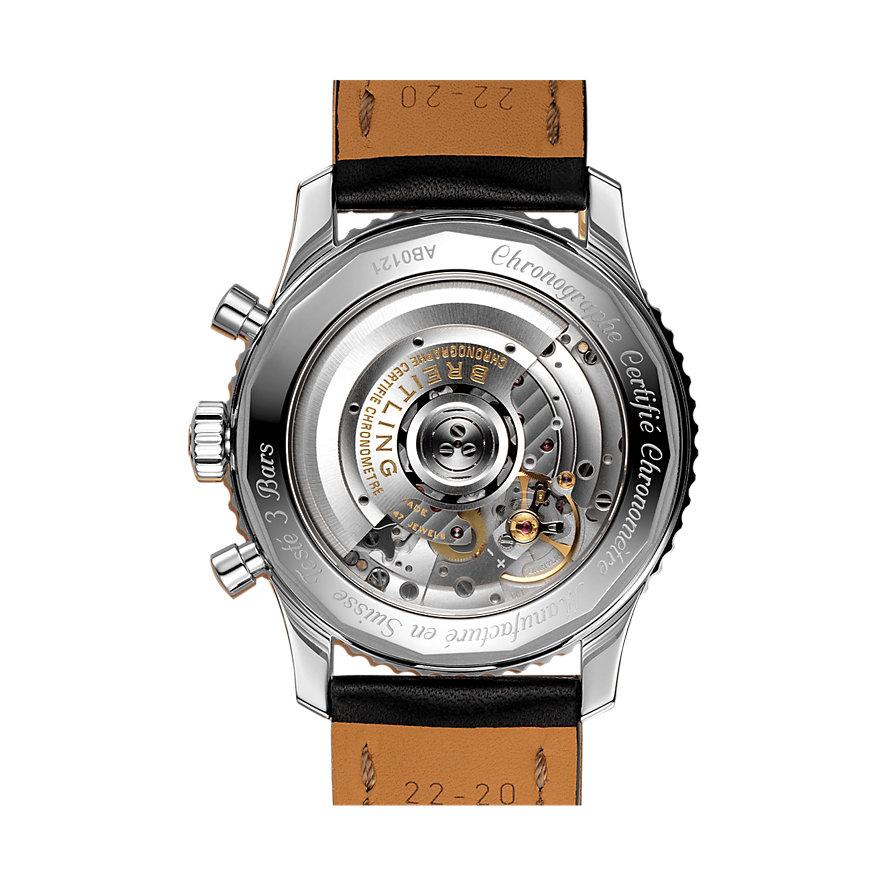 Breitling Chronograph Navitimer 1 AB0121211B1X1