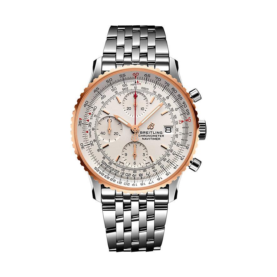 Breitling Chronograph Navitimer 1 U13324211G1A1