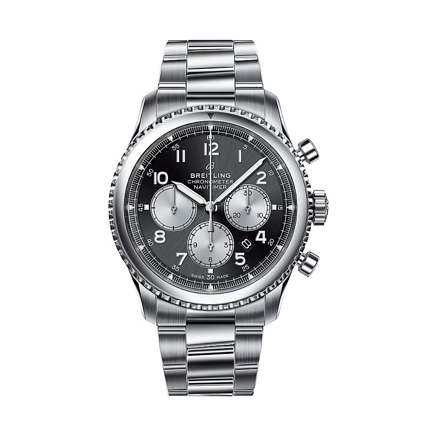 Breitling Chronograph Navitimer 8 AB0117131B1A1