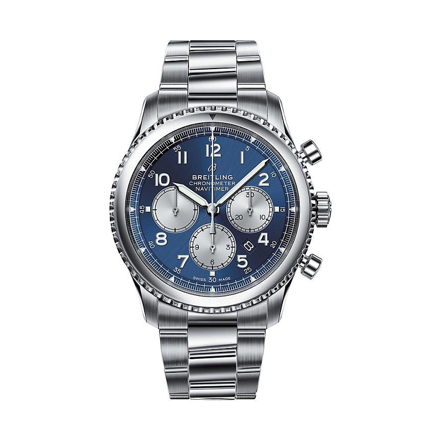 Breitling Chronograph Navitimer 8 AB0117131C1A1