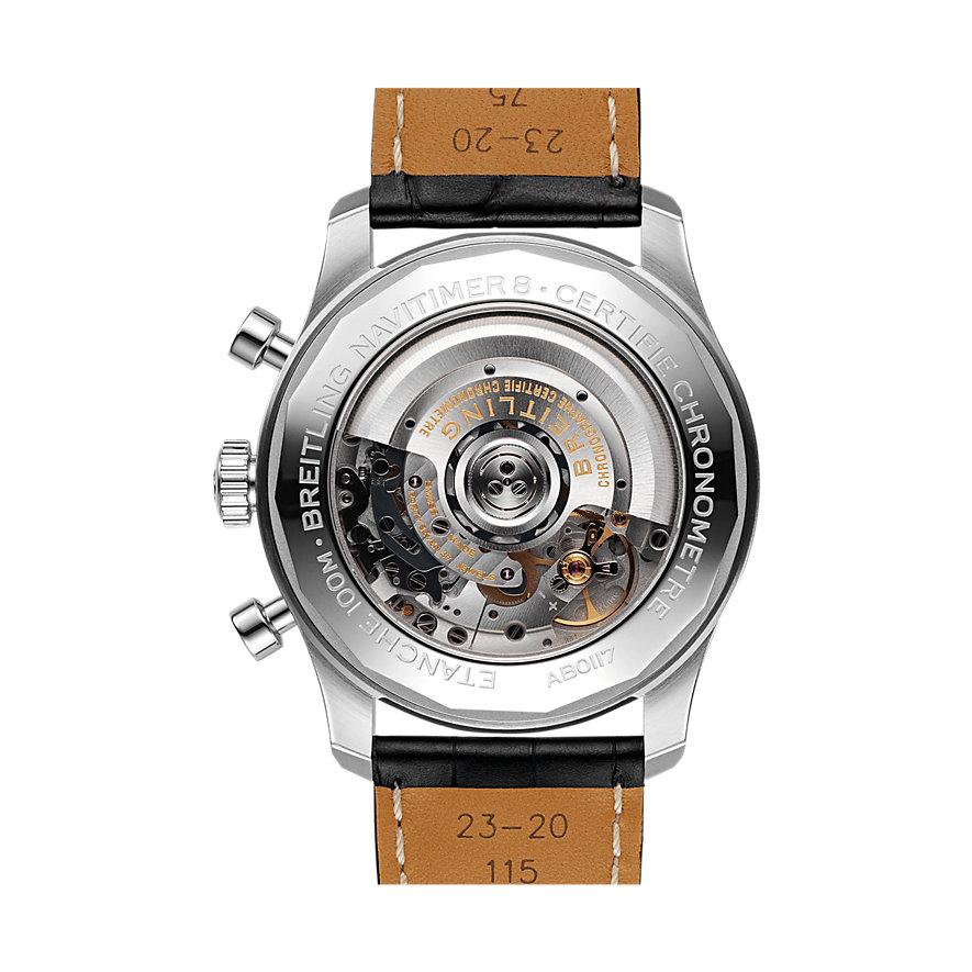 Breitling Chronograph Navitimer 8 AB0117131C1P1