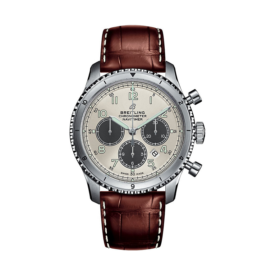 Breitling Chronograph Navitimer 8 AB01171A1G1P1