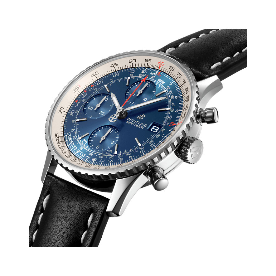 Breitling Chronograph Navitimer A13324121C1X1