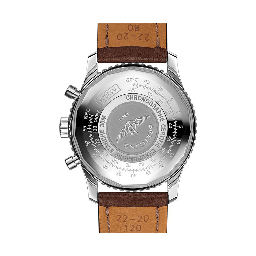 Breitling Chronograph Navitimer A13324121G1X1