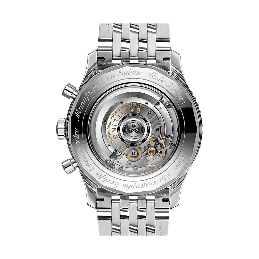 Breitling Chronograph Navitimer AB0127211B1A1