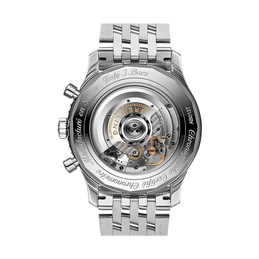 Breitling Chronograph Navitimer AB0127211C1A1