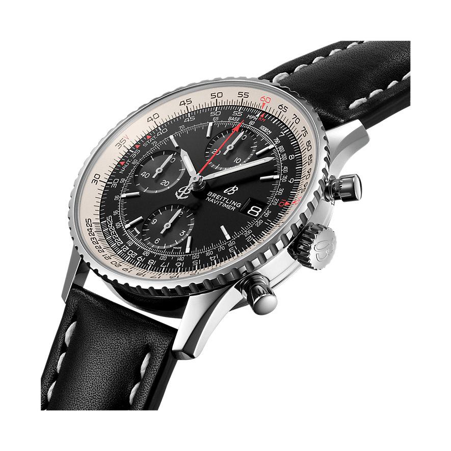 Breitling Chronograph Navitimer Chronograph 41 A13324121B1X1