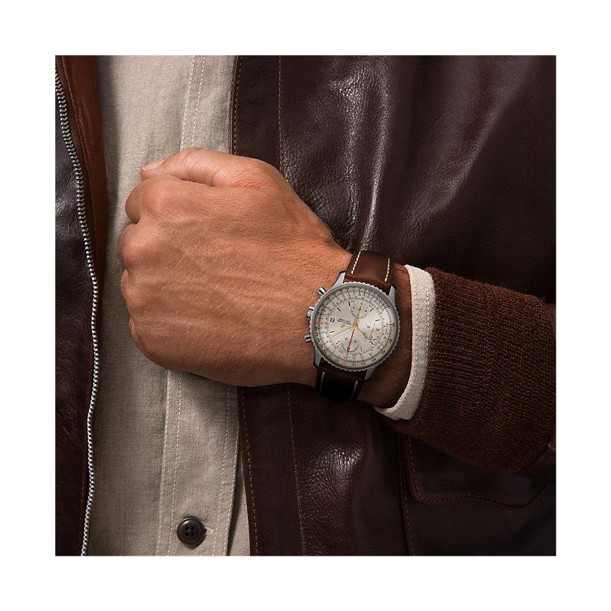 Breitling Chronograph Navitimer Chronograph 41 A13324121G1X1