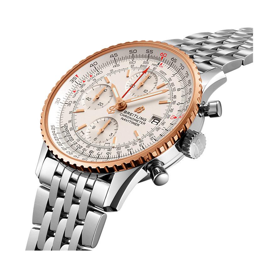 Breitling Chronograph Navitimer Chronograph 41 U13324211G1A1