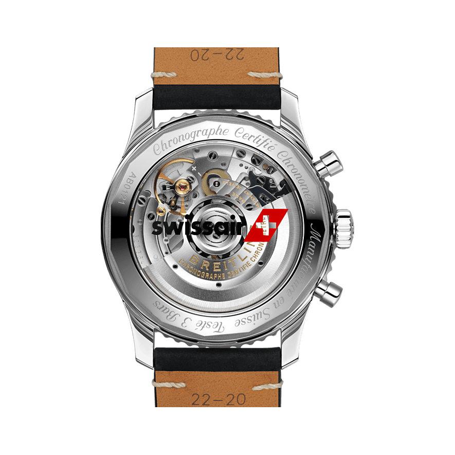 Breitling Chronograph Premier AB01181A1Q1X1