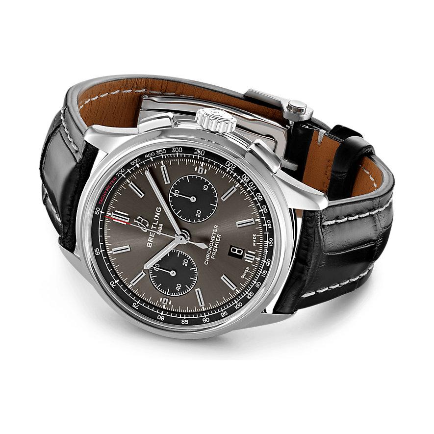 Breitling Chronograph Premier AB0118221B1P1