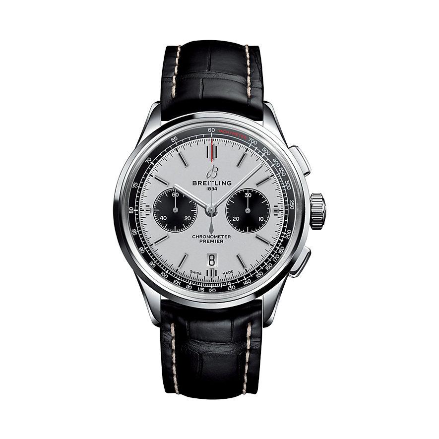 Breitling Chronograph Premier AB0118221G1P1