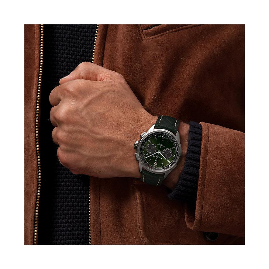 Breitling Chronograph Premier AB0118A11L1X1