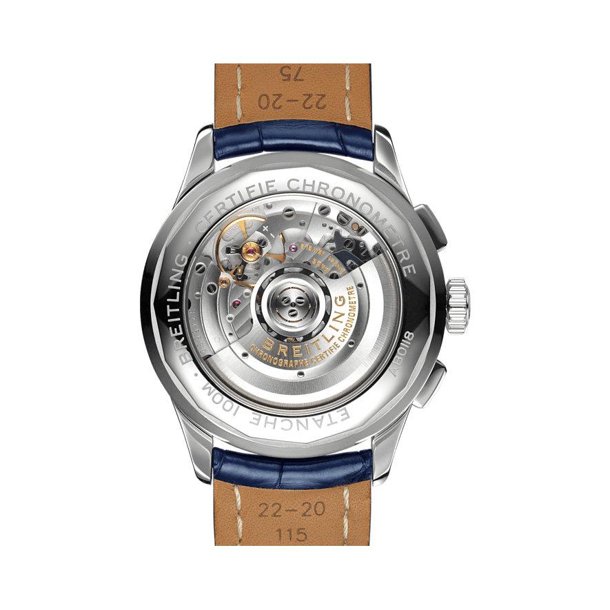 Breitling Chronograph Premier AB0118A61C1P1