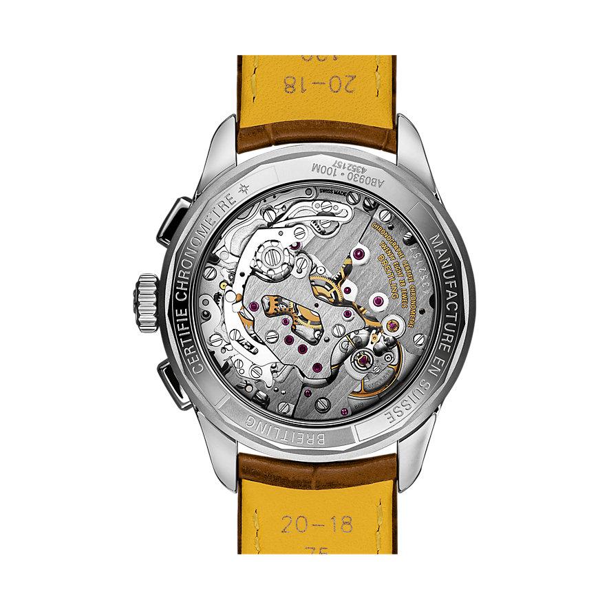 Breitling Chronograph Premier AB0930D31L1P1