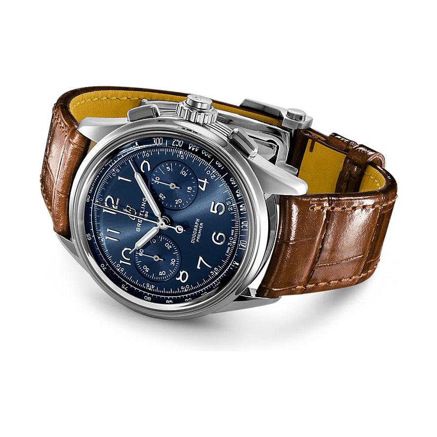 Breitling Chronograph Premier AB1510171C1P1