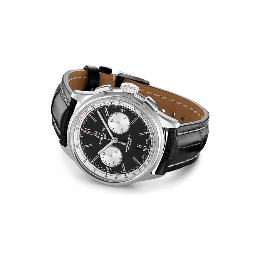 Breitling Chronograph Premier B01 AB0118371B1P1