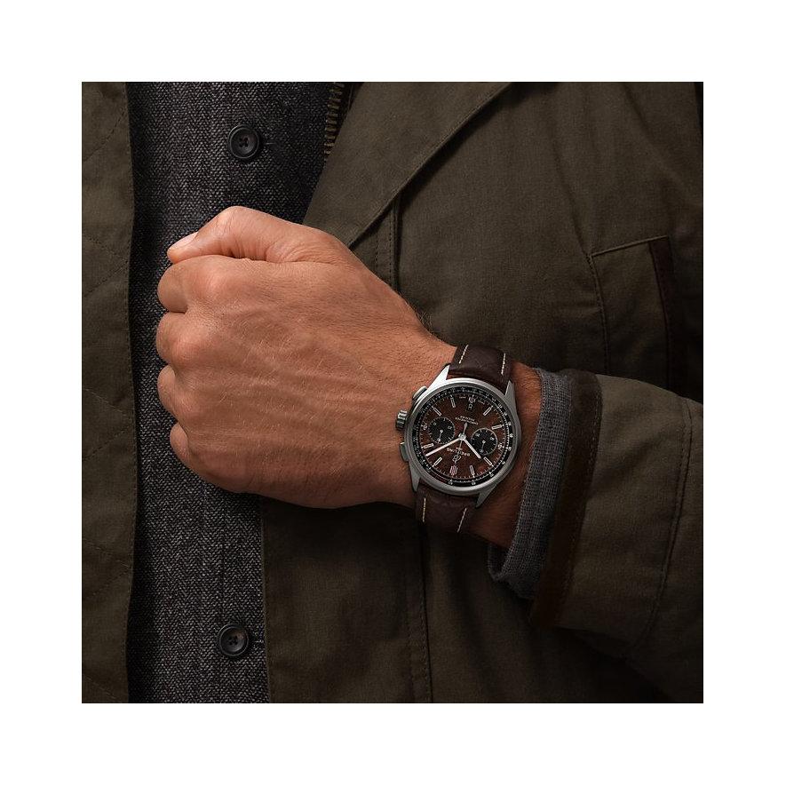 Breitling Chronograph Premier B01 Chronograph 42 Bentley Centenary Limited Edition AB01181A1Q1X1