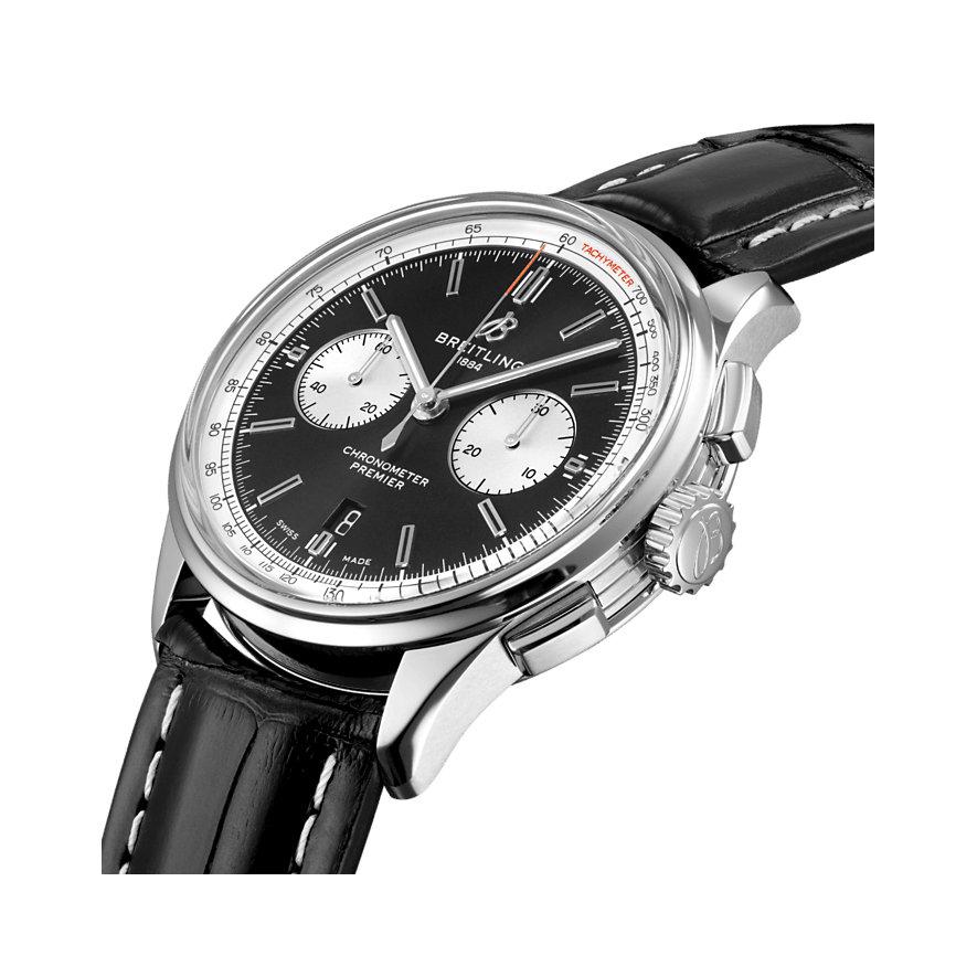 Breitling Chronograph Premier Chronograph 42 AB0118371B1P1