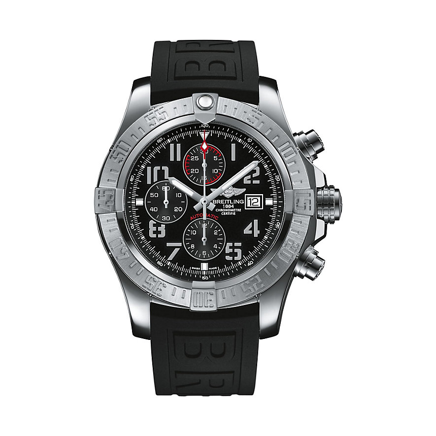 Breitling Chronograph Super Avenger II A1337111/BC28/154S/A20S.1