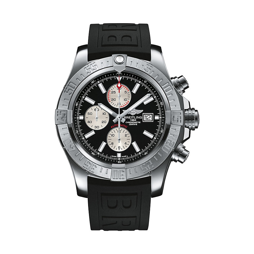 Breitling Chronograph Super Avenger II A1337111/BC29/154S/A20S.1